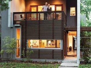 Moreland Residence