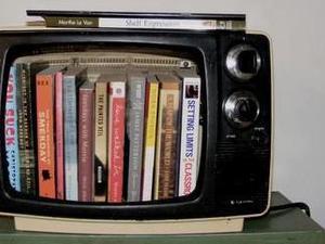 TV com conteúdo!!!