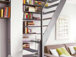 Escada Prateleira!!!