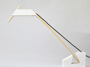 Luminária Minimalista