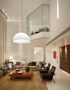 Um lar sofisticado na Barra da Tijuca
