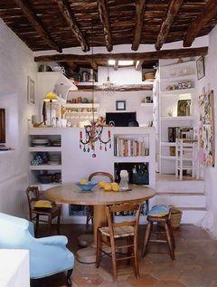 cozinha adorável