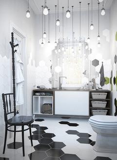 banheiro com detalhes inspiradores