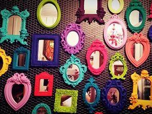Espelhos Miusa