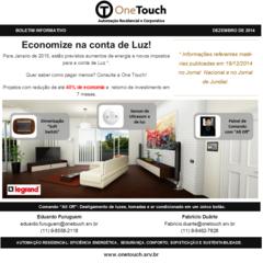 Economize na conta de Luz!