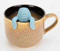 Difusor de chá