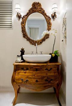 Idéias para lavabo