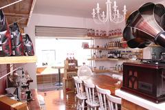 Boutique de Café 2