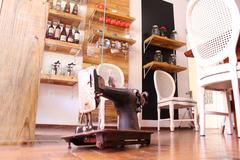 Boutique de Café 4