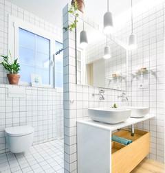 Banheiro show 4