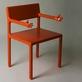 Precisando de uma abraço? O designer ucraniano Oleksandr Shestakovych transformou a ausência em uma cadeira divertida.